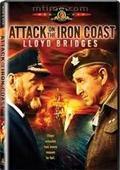 《铁海岸总攻击》海报