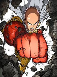 一拳超人OVA