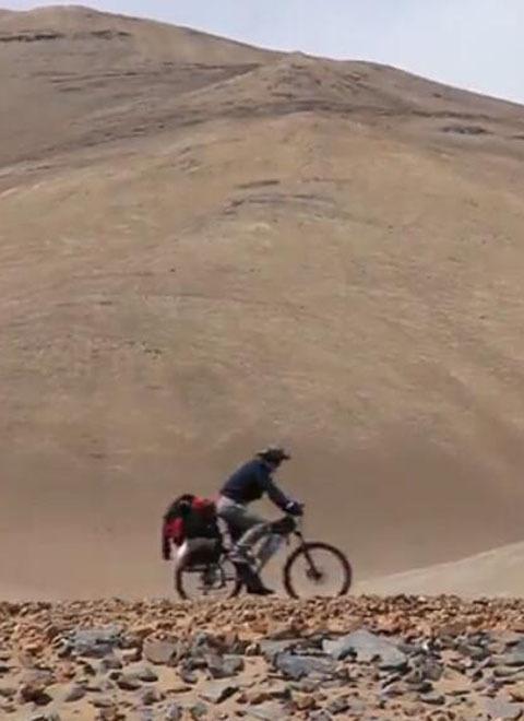 2015骑行西藏-新藏线