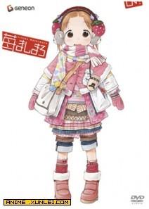 草莓棉花糖(全12集)