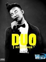 DUO 陈奕迅2010演唱会 [杜比环绕声版本]
