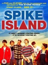 斯派克岛冒险之旅