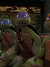 《忍者神龟》出师不利 李奥当选队长