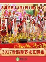 青海卫视2017春晚