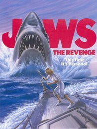 大白鲨4 :复仇