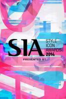 SIA时尚颁奖典礼2014
