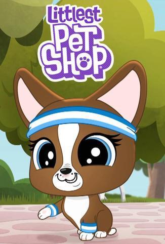至Q宠物屋:小小世界 第一季 英文版