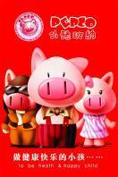 小猪班纳第一季