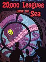 海底两万里1954年版