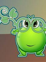 绿豆蛙经典舞台剧
