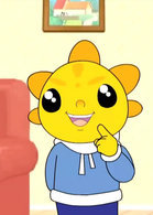 米卡成长版5~6岁宝宝早教