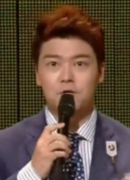 隐藏的歌手(韩国)第1季