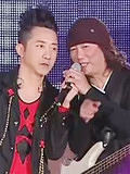 TVBS台北2013跨年晚会