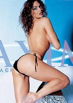 《Maxim》杂志海报剧照