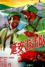延安游击队(战争片)