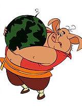 天上掉下个猪八戒之福星八戒