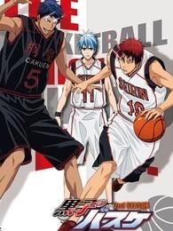 黑子的篮球 第2季 OVA