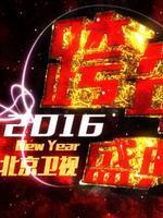 北京卫视2016跨年演唱会