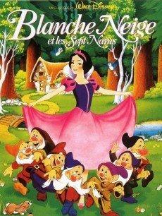 白雪公主和七个小矮人原声版