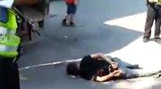 武汉一男子砍死3人伤4人