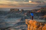 从大峡谷到红崖荒野 摄影师捕捉美国最美风景