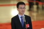 徐川代表:一个好的思想教育过程要以心换心