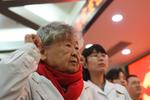 一位96岁新党员的新生活