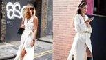 这8款超美的小白裙, 随便一穿都能有不少惊喜!