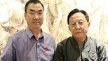 中国首位飞天女杰吴琼英之子向讲武堂捐赠文物史料
