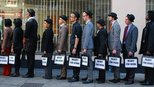 失业率下降了对美股走势意味着什么? |专栏