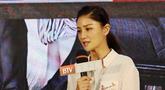 胡可:刘俐俐移情别恋说明她勇敢