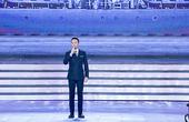 张涵予激情朗诵《厉害了我的国》 展现中国海军风采