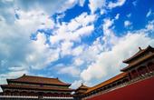 《美丽今秋看北京》第二集:北京蓝了天空暖了今秋