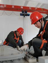 电气设备安装工