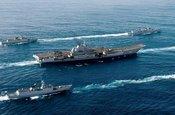 汉和称中国第三艘航母仍非核动力