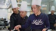 第8期:袁姗姗首度挑战学厨艺