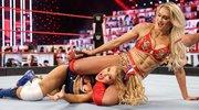 WWE RAW 20210112 第1442期英文解说