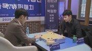 [棋牌乐]20210106 朴申七番棋:申真谞VS朴廷桓
