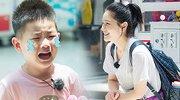 第1期:蔡少芬胡可何洁爆笑带娃