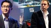 腾讯收购特斯拉5%股份,刺激双方股价大涨