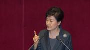 """媒体:朴槿惠亲信""""干政""""事件波及日韩外交"""