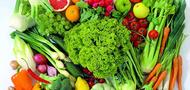 蔬菜水果加热可以避免过敏发生