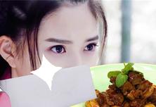 """""""君桃""""不拿佩剑拿菜刀 教您极致美味大盘鸡"""