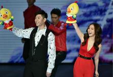 《2017北京台春节联欢晚会》完整版 3