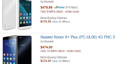屌丝逆袭?国产手机国外身价大涨 资讯 第1张