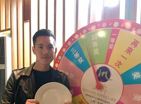 """绿洲食物银行携手 雅高酒店集团中国 发起""""光盘行动"""""""