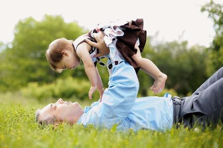 Parent child interaction allows premature babies to develop better