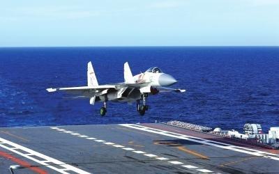 驻港部队原副司令员谈辽宁舰停靠香港两大意义
