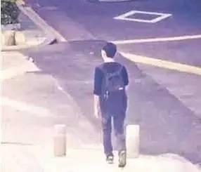 公安部刑侦局提醒:遇到背有这样包的人 马上报警