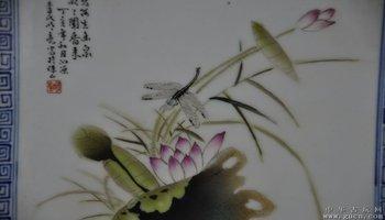 《小池 /strong>》是宋朝诗人杨万里的著名诗篇,琢艺轩和田玉将该诗中图片